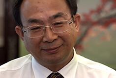 Interview mit Fu Zu Gang, Geschäftsführer Zhengzhou Coal Mining