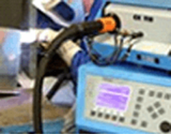 2006 - Pulsed arc welding at high speed