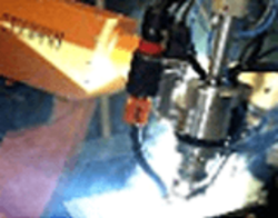 2004 – Laser Hybrid Process - Ready for series production