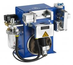Tandem cleaning CMR-6 T-SR for ZMW torch