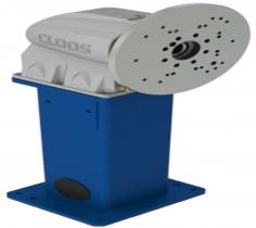 Workpiece Positioner with vertical rotation