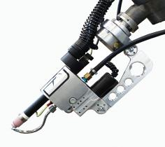TIG Robot welding torches