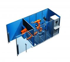 Compact cells