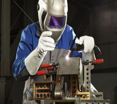 TIG Manual welding torches
