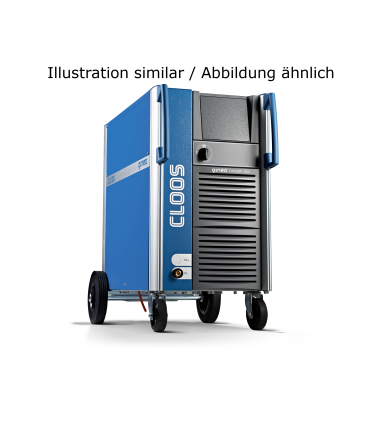 QUOTATION 987 – Qineo Champ 600 - Automation - Suitable for automation/robot systems –