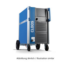 QUOTATION S1 – Automation - Suitable for automation/robot systems - Qineo Champ 600 TANDEM